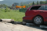 bus vs. fiat marea